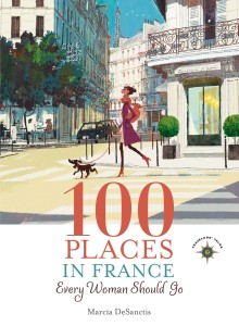 100 Places France Cover-web